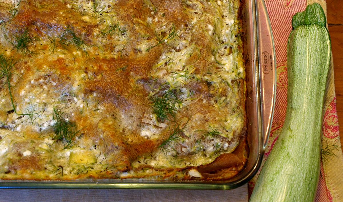 Lasagne di farro   Ingredienti   Ricette Farro