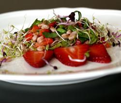 insalata-farro-fragole